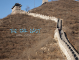 Global Studies: The Far East PowerPoint