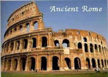 Global Studies Unit 6 Lesson 3 Gracchus and Spartacus Refo