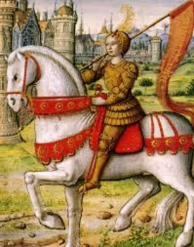 Global Studies Unit 9 Lesson 3 Hundred Years War/ Joan of