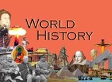 Global Studies WHOLE CURRICULUM! Part 1: 150 + Common Core