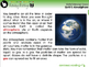 Global Warming CAUSES: Earth's Atmosphere - PC Gr. 5-8