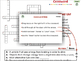 Global Warming REDUCTION: Crossword - NOTEBOOK Gr. 5-8