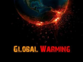 Global Warming  ( illustrated presentation)