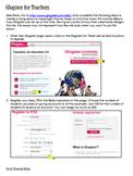 Glogster for Teachers   Technology Integration