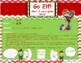 Go Elf:  A Short e Vowel Game (ea) (e)