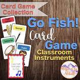 Go Fish! A Traditional Card Game With General Music Classr