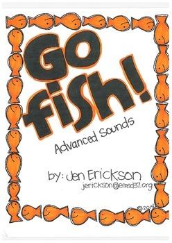 Go Fish!  (Advanced Sounds)