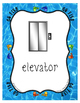 Go Fish Card Game ~ By the Letter ~ This set focuses on th