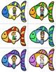 Go Fish Language (Past tense verbs, pronouns and plurals)