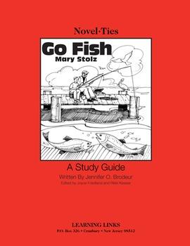 Go Fish - Novel-Ties Study Guide