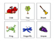 Go Fish/Old Maid Articulation Cards- R and R Blends