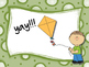 Go Fly a Kite!--Aural Melody Recognition Game {sol mi la}