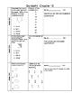 Go Math 4th Grade Ch 10 Problem of the Day Fluency Builder