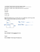 Go Math! 4th Grade Chapter 13 Test (Area and Perimeter)