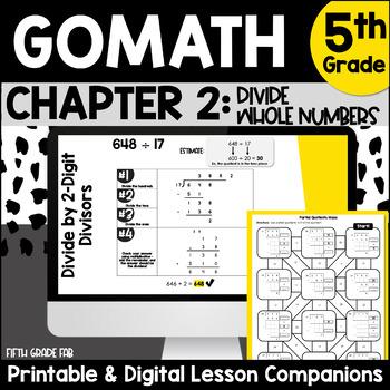 Go Math 5th Grade Chapter 2
