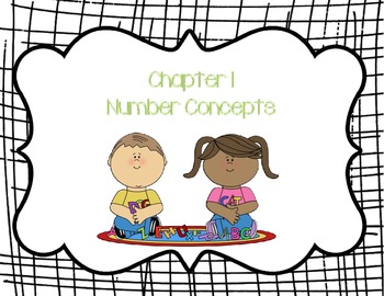 Go Math Chapter 1 Second Grade Weekly Lesson Plan Version 2012