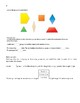 Go Math Chapter 12 Lessons 1-9 *Two Dimensional Shapes*