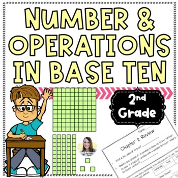 Number and Operations in Base Ten (Chapter 2 Unit Review)