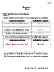 Go Math! Chapter 2 Test - 4th Grade
