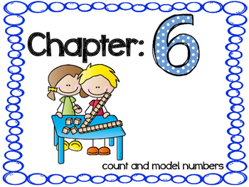 Go Math Chapter 6 Vocabulary Cards