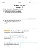 Go Math Exit Slip Lesson 2.11