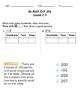 Go Math Exit Slip Lesson 2.3