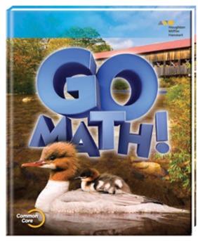 Go Math Grade 2 Ch 3 SmartBoard Slides 2015 edition