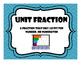 Go Math Grade 4 Chapter 7 Vocabulary Posters