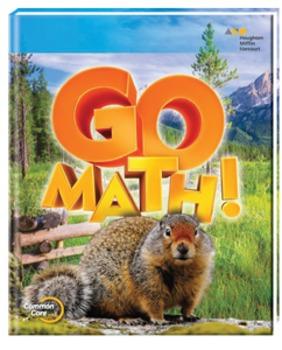 Go Math Grade 4 ch 9 SmartBoard Slides 2015-2016 edition
