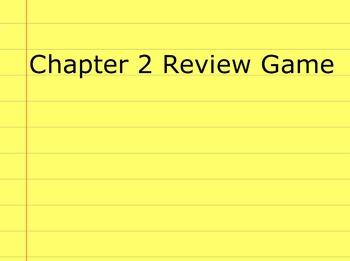 Go Math Grade 5 Chapter 2 Activinspire Review Game Activot