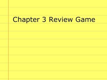 Go Math Grade 5 Chapter 3 Activinspire Review Game Activot