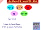 Go Math Interactive Mimio Lesson 7.2 Write Fractions as Sums