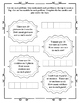 Go Math Interactive Notebook for 3rd Grade Chap. 6 and 7-
