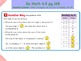 Go Math Interactive Mimio Lesson 4.9 Multiply with 9