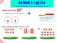Go Math Interactive Mimio Lesson 7.1 Divide by 2