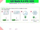 Go Math Interactive Mimio Lesson 8.4 Fractions of a Whole