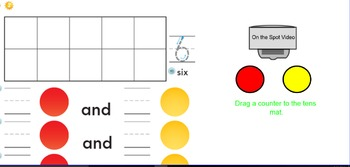 Go Math Kindergarten Ch 5 SmartBoard slides 2015-2016 edition