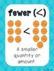 Go Math Vocabulary Posters {1st Grade Edition} 2012