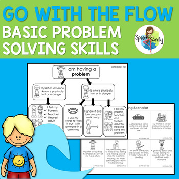 Go With the Flow: Basic Problem Solving Skills