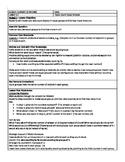 GoMath Grade 3 - Chapter 3 - Lesson 1 ( 3.1 ) Lesson Plan