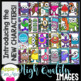 GoNoodle Level Up Brag Tags  NEW CHARACTERS! Freebie