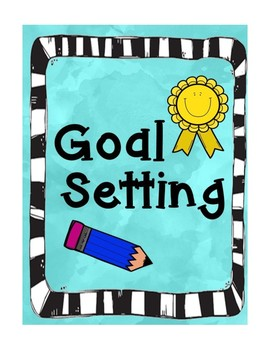 Goal Setting (PBLA/ESL/Other)