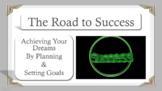 Goal Setting Career Lesson w 3 video Links Kid President -
