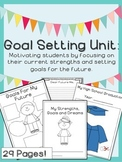 Goal Setting: Motivating and Building Confidence