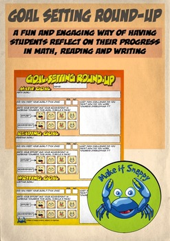 Goal Setting Review / Round-up