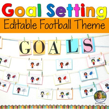 Goals Galore Football Theme