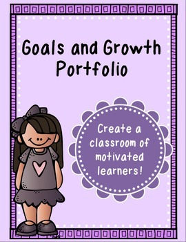 Goals and Growth Yearlong Portfolio
