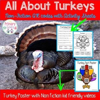 Gobble, Gobble, Gobble Turkey Pack