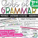 *3rd Grade Common Core Grammar: 3rd Grade Grammar Lessons