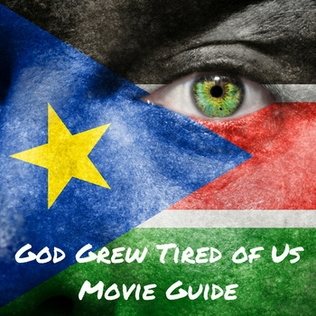 God Grew Tired of Us Movie Guide